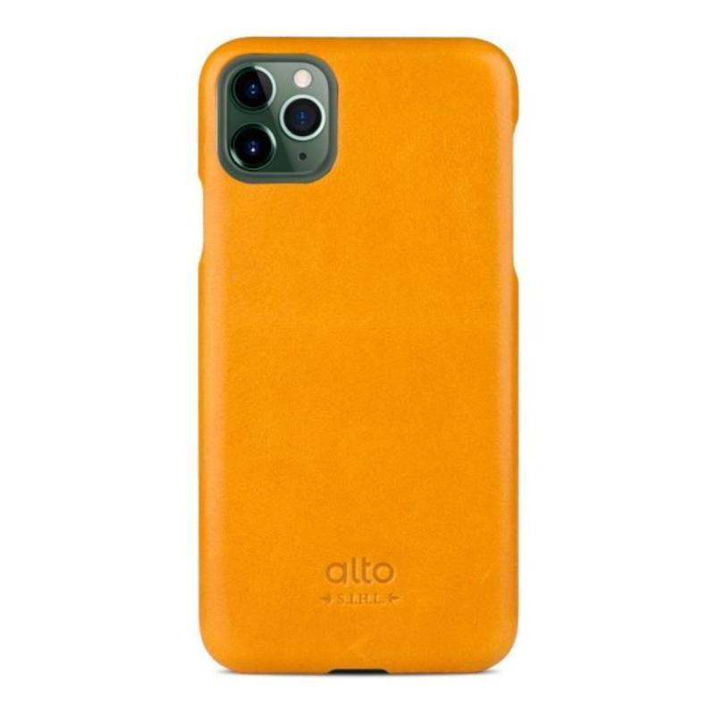 alto 背蓋 Original iPhone11 ProMax 6.5 焦糖棕