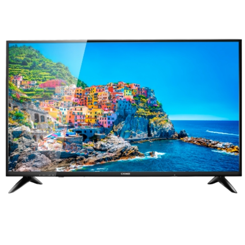 【CHIMEI奇美】 43吋液晶顯示器+視訊盒 TL-43A600 (取代TL-43A500)