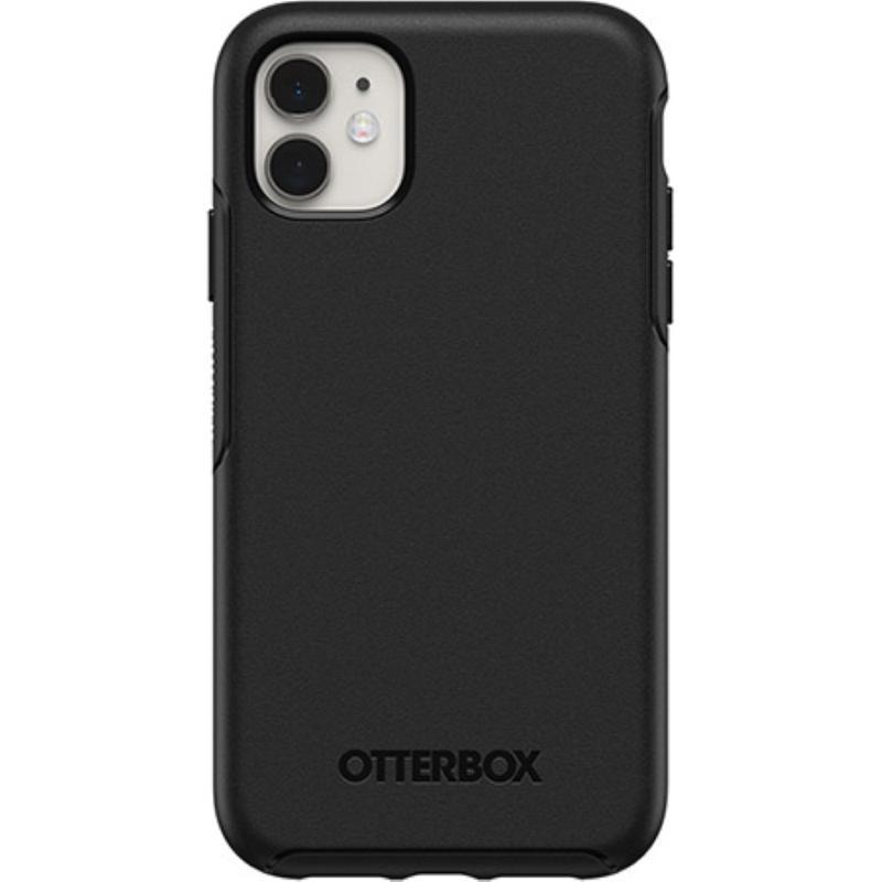 OtterBox 炫彩幾何保護殼iPhone 11 6.1 黑