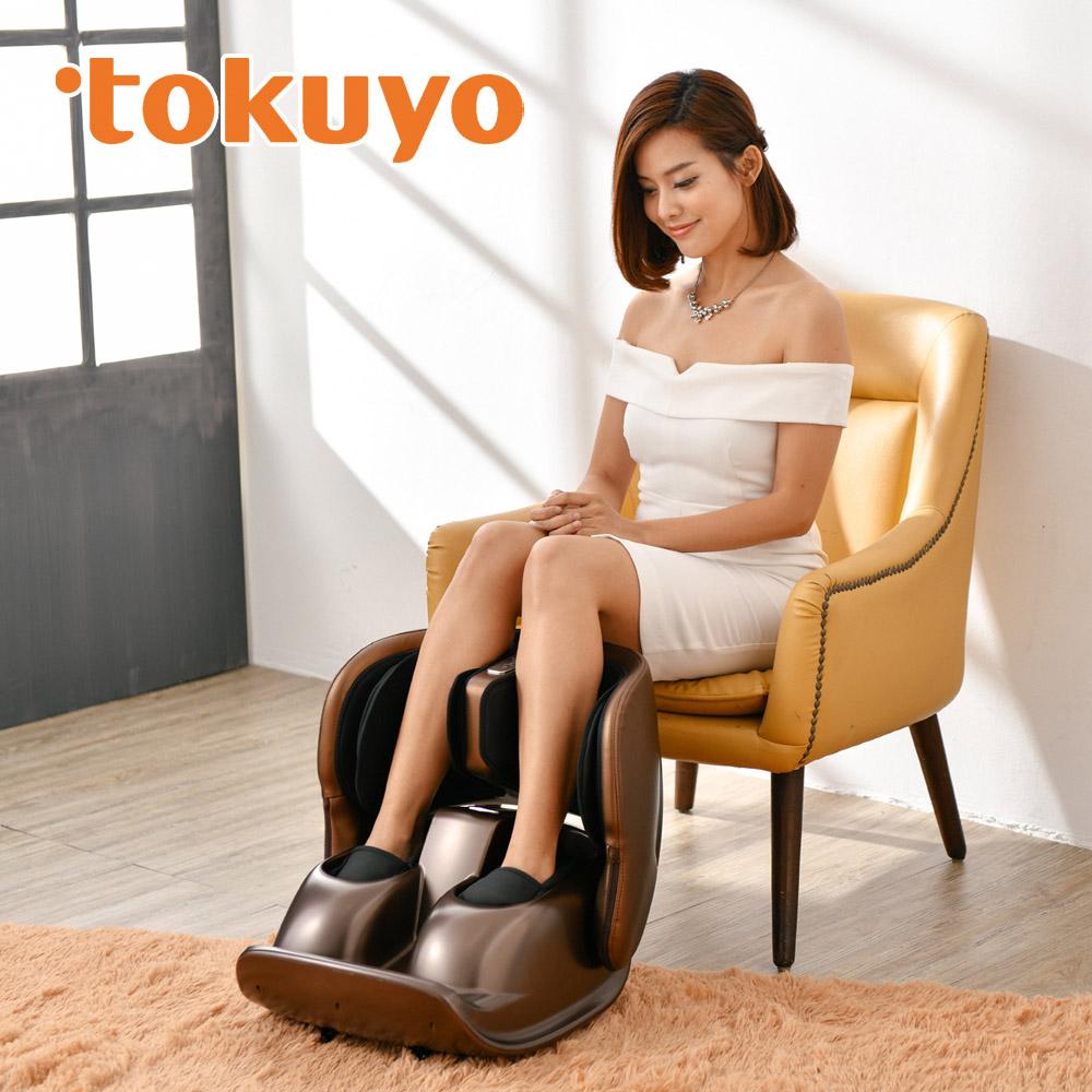 tokuyo玩美美腿機TF-652
