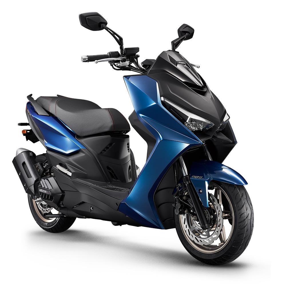 預購【KYMCO光陽】KRV 180 ABS版 七期車 (2021年新車)SA35AA