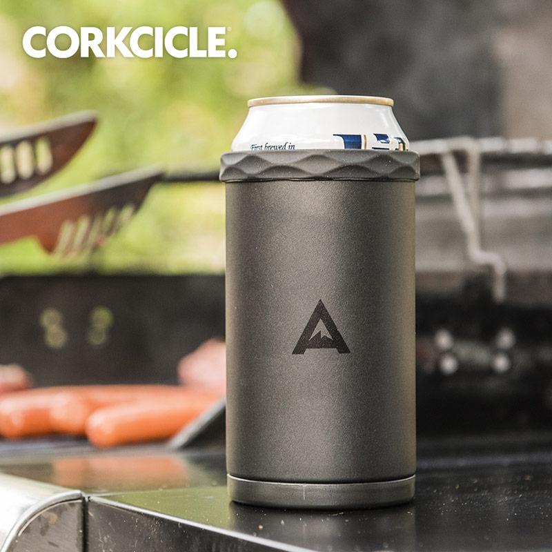 美國CORKCICLE 啤酒裝酷套-黑 2653ARCTNB