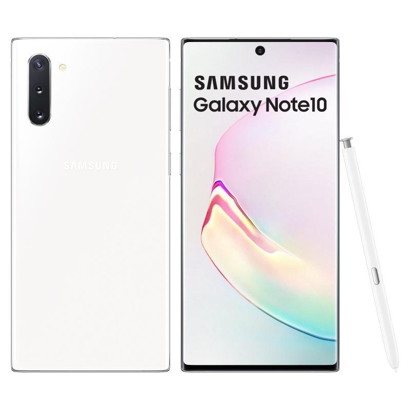 【贈空氣清淨機】Galaxy Note10 8G 256G