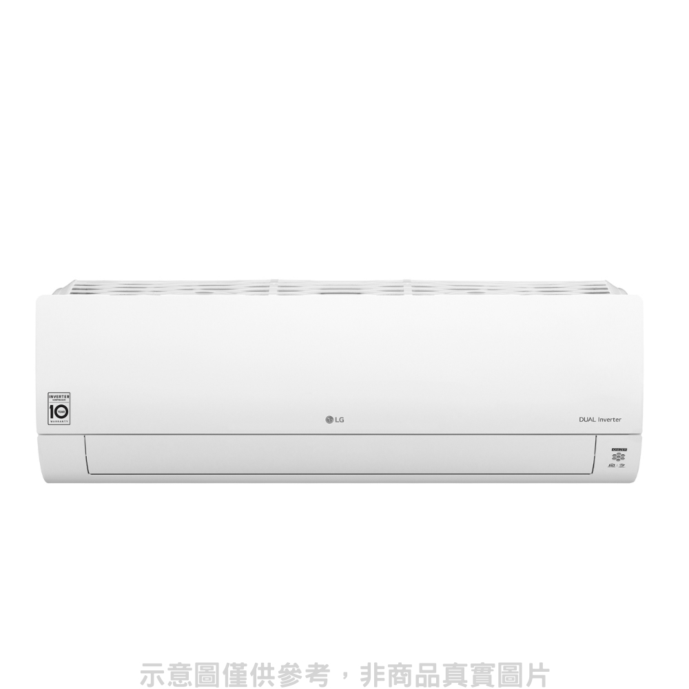 送陶板屋餐券6張★LG變頻分離式冷氣10坪LSU63DCO2/LSN63DCO2