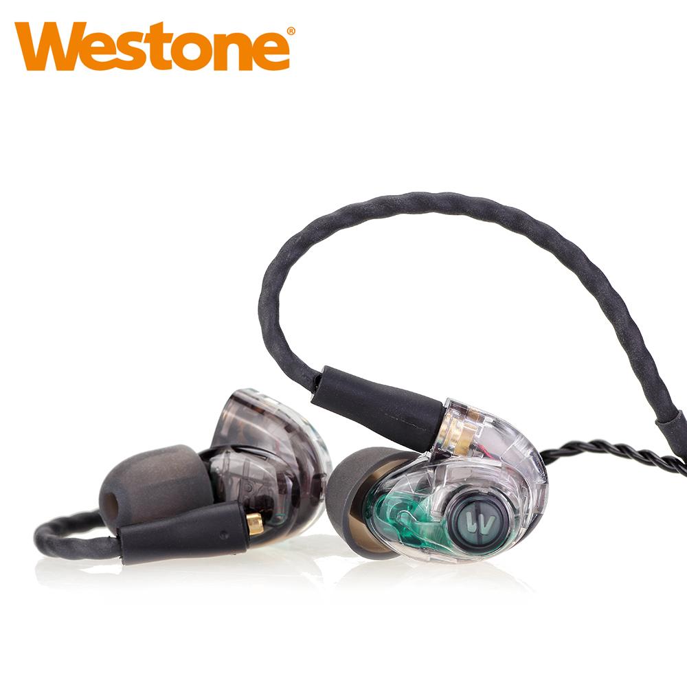Westone AM Pro 30 可換線式監聽級耳機