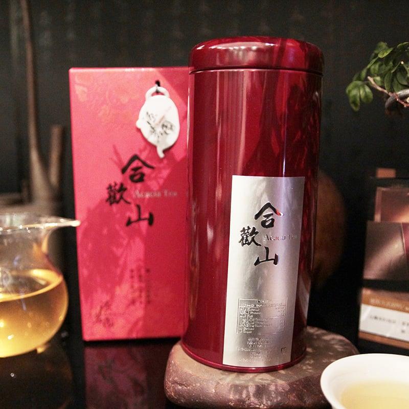 源茗園–合歡山高山烏龍茶 75g罐裝 x1入