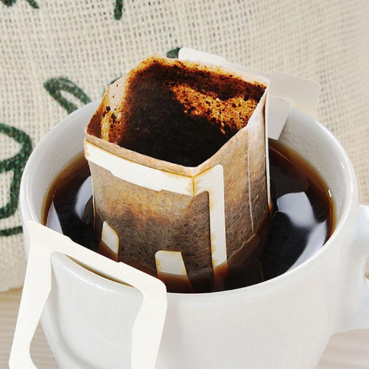 《蜂屋》SK 情意空間濾泡咖啡,環保裸裝包(20入)