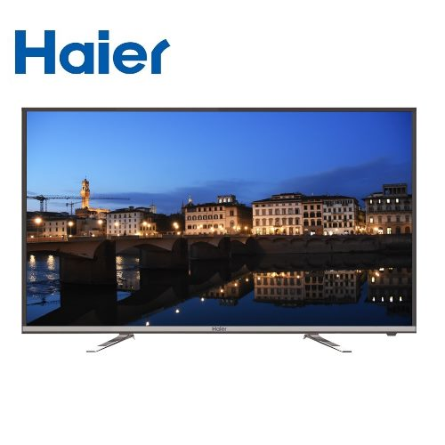 Haier海爾 32吋 LED液晶顯示器+視訊盒 LE32K5000/32K5000