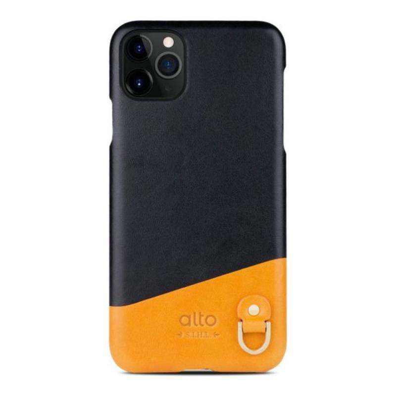 alto 背蓋 Anello iPhone11 Pro 5.8 靜夜黑