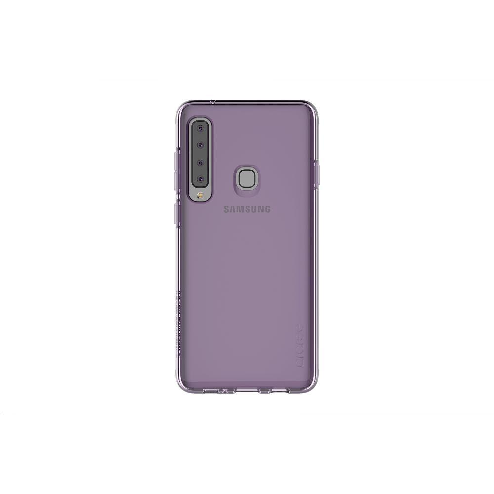 SAMSUNG Galaxy A9 KD Lab TPU握感背蓋 紫