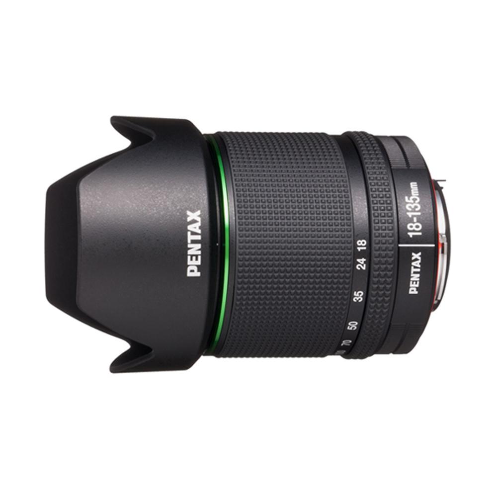 PENTAX SMC DA 18-135mm WR F3.5-5.6 ED AL IF DC【公司貨】