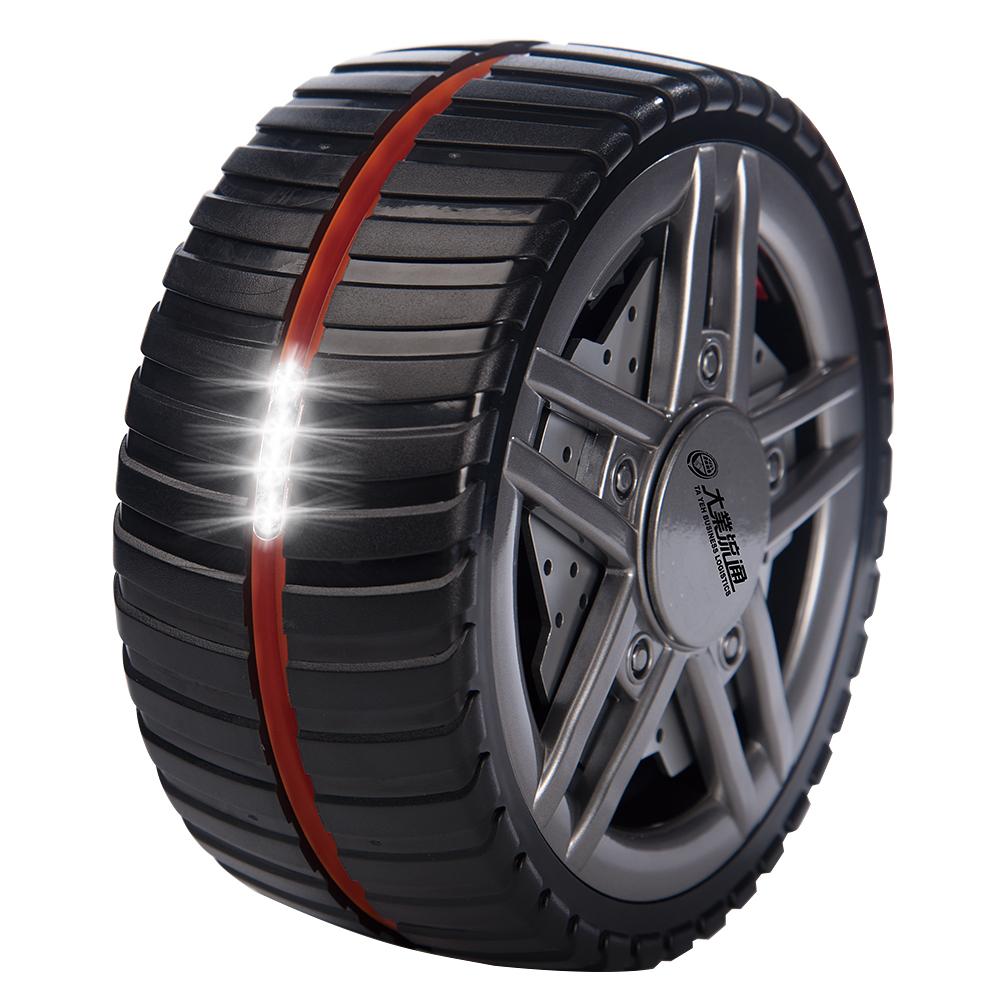 悍馬輪胎打氣機(LED照明/測胎壓/打氣機-三合一)銅線金屬電機 耐高溫壽命長