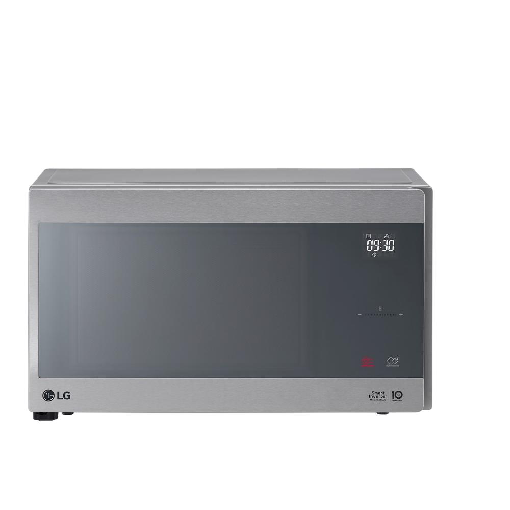 LG樂金42公升蒸氣/燒烤變頻微波爐MH8295CDS