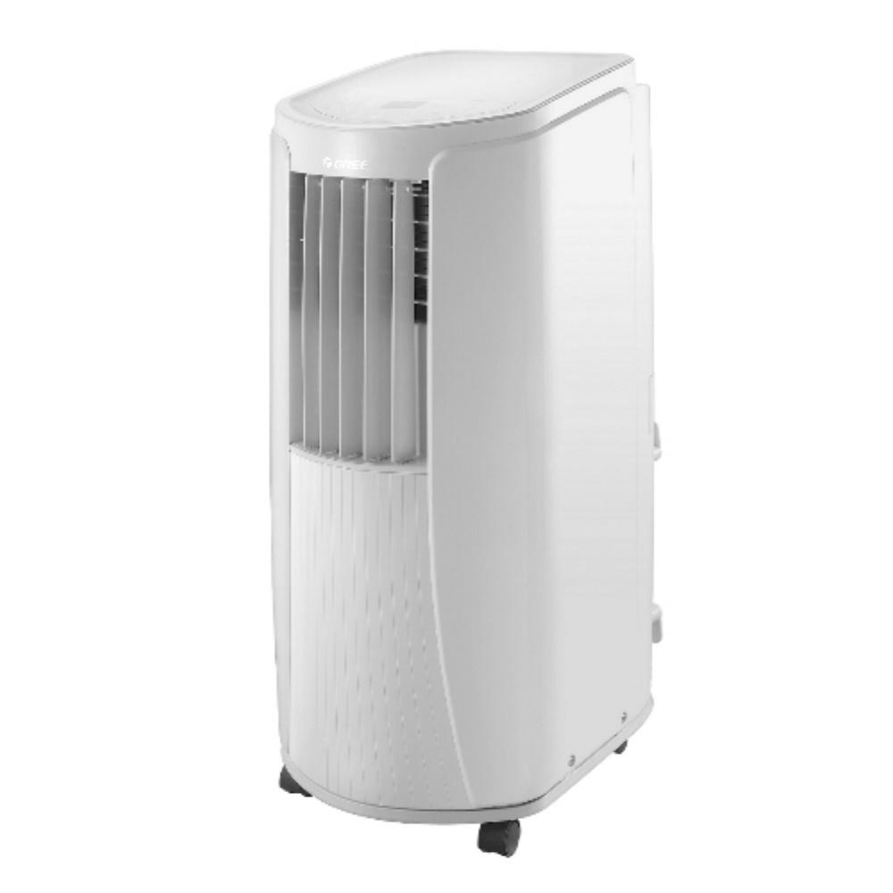 【GREE 格力】 移動式冷氣空調 3-4坪適用 GPC08AK