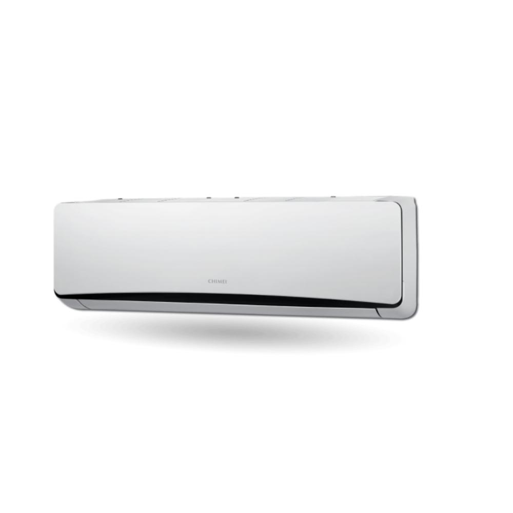 (含標準安裝)奇美變頻冷暖分離式冷氣8坪RB-S50HT3/RC-S50HT3