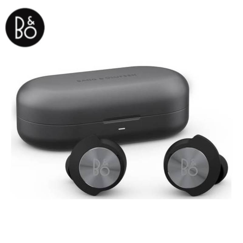 B&O Beoplay EQ 真無線 降噪 藍牙耳機 黑色