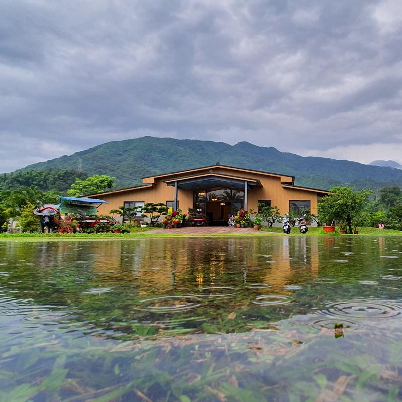 [屏東]台灣金石咖啡休閒農場-精緻農業體驗一日遊