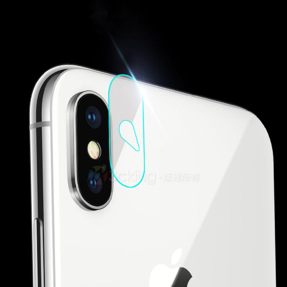 lestar iPhone XR 2.5D軟性 9H玻璃鏡頭保護貼