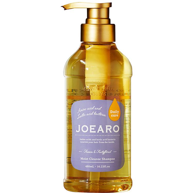 【olina】JOEARO氨基酸損傷賦活乳酸菌洗髮精 480ml