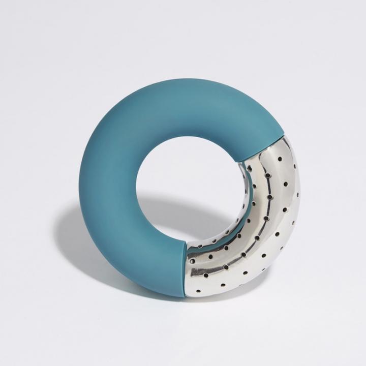 OMMO Torus Set 環狀泡茶格/藍