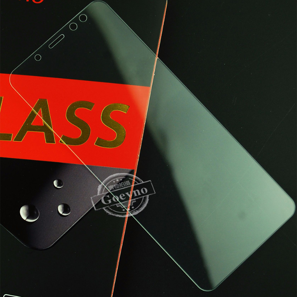 Goevno SAMSUNG Galaxy A8(2018) 玻璃貼