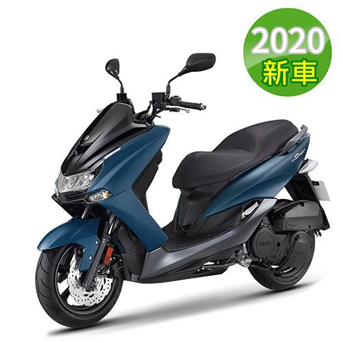 YAMAHA 山葉機車 SMAX 155CC 日行燈ABS版-2020新車 (限定色優惠)