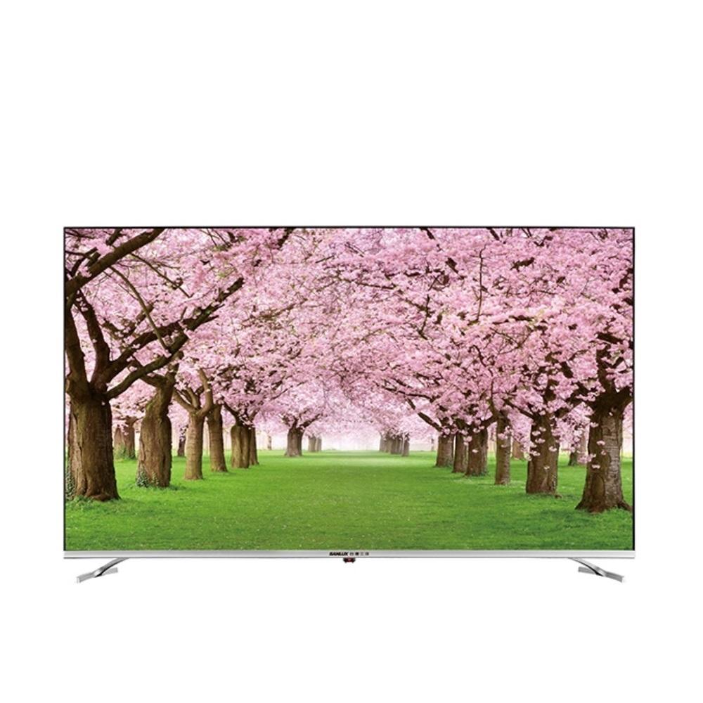 (含運無安裝)SANLUX台灣三洋43吋4K聯網電視SMT-43GA3