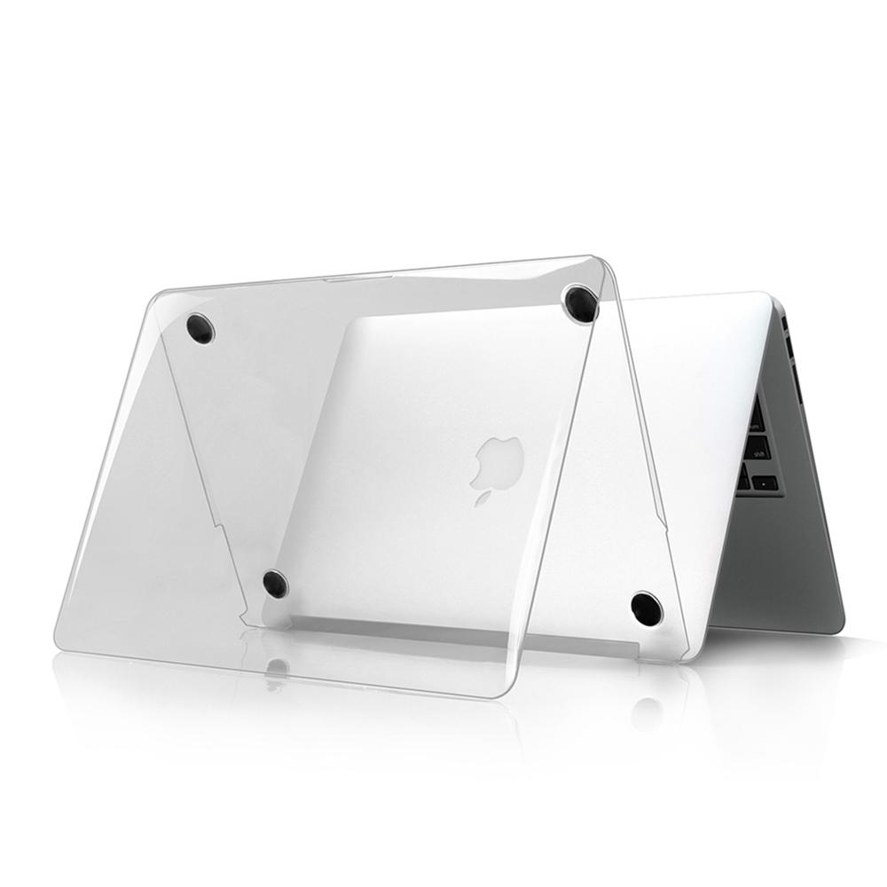 【WiWU】蘋果筆電保護殼 - 13吋MacBook Air(A1932,2018) - 透明款