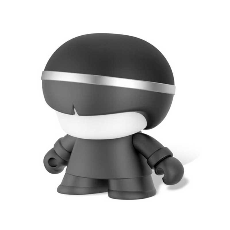 Xoopar BOY MINI X3 藍牙喇叭&自拍遙控器-黑