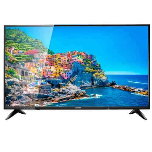 含運無安裝【CHIMEI奇美】40吋液晶顯示器+視訊盒 TL-40A600