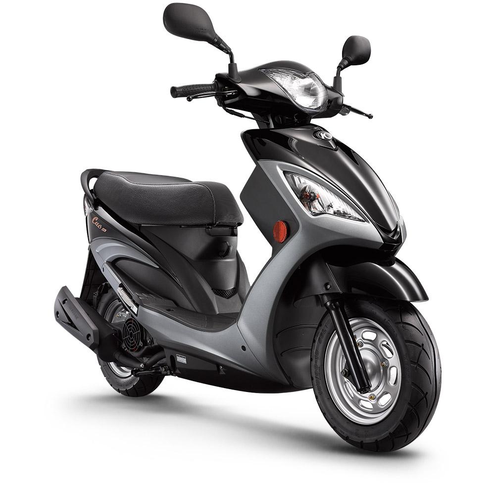 【KYMCO光陽】CUE 125 (2018年新車) 六期環保(可申請貨物稅補助4000元)
