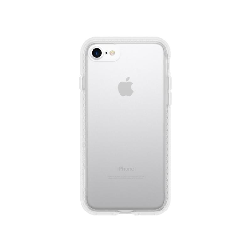 犀牛盾iPhone8/iPhone7 PlayProof防摔背蓋手機殼 透明