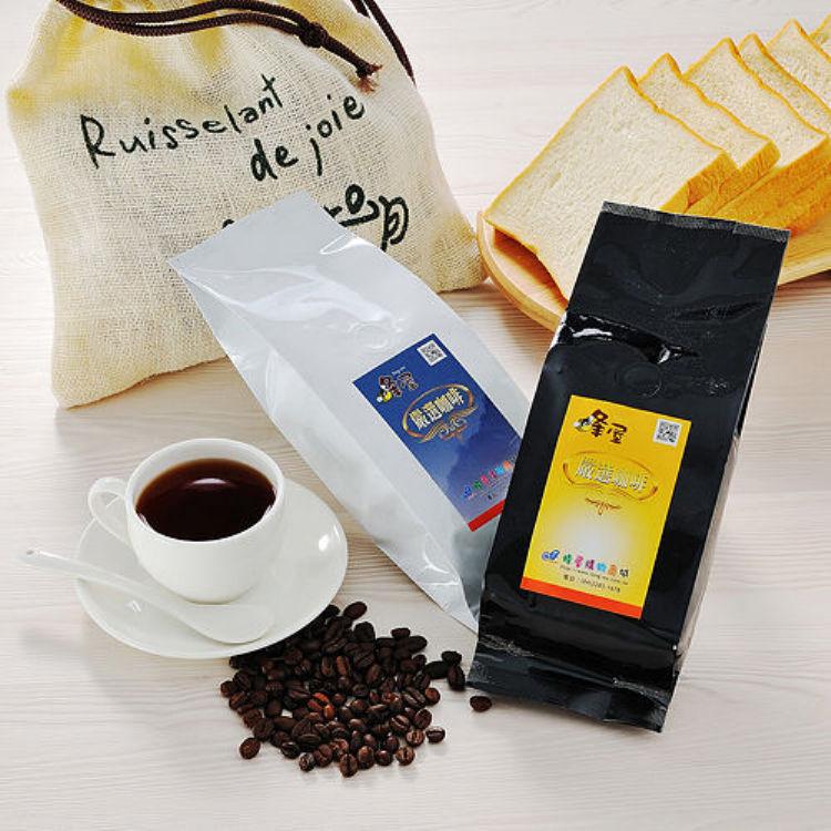 《蜂屋》摩卡咖啡豆(一磅)~柔軟的口感,帶有原野氣息的酒香,且略呈酸味