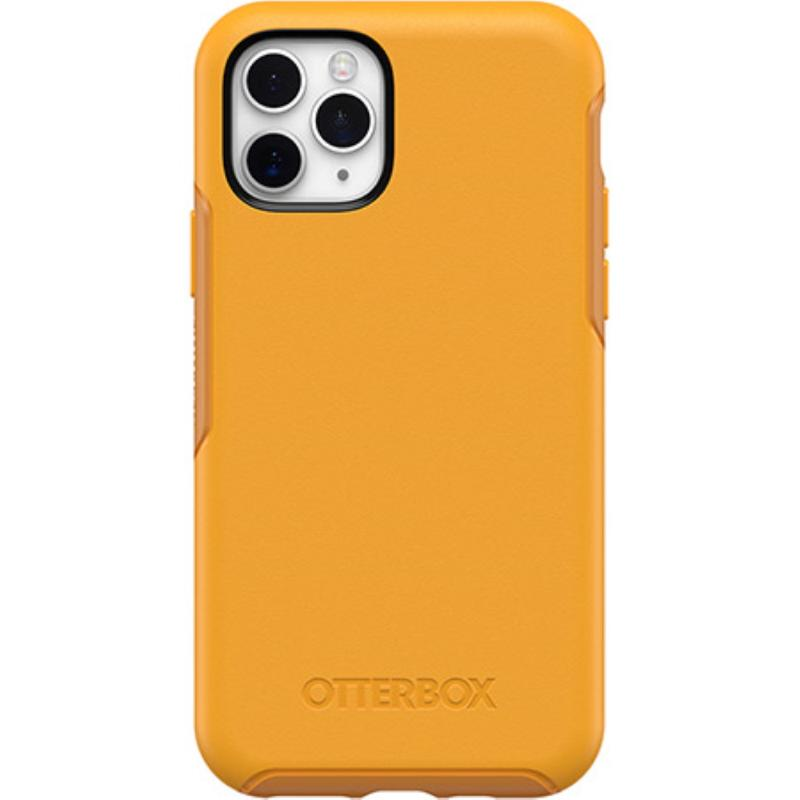 OtterBox 炫彩幾何保護殼iPhone 11 Pro 5.8 黃