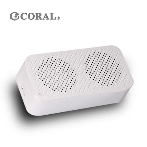CORAL SY101 隨身攜帶 小巧多功能口袋音響 藍芽喇叭