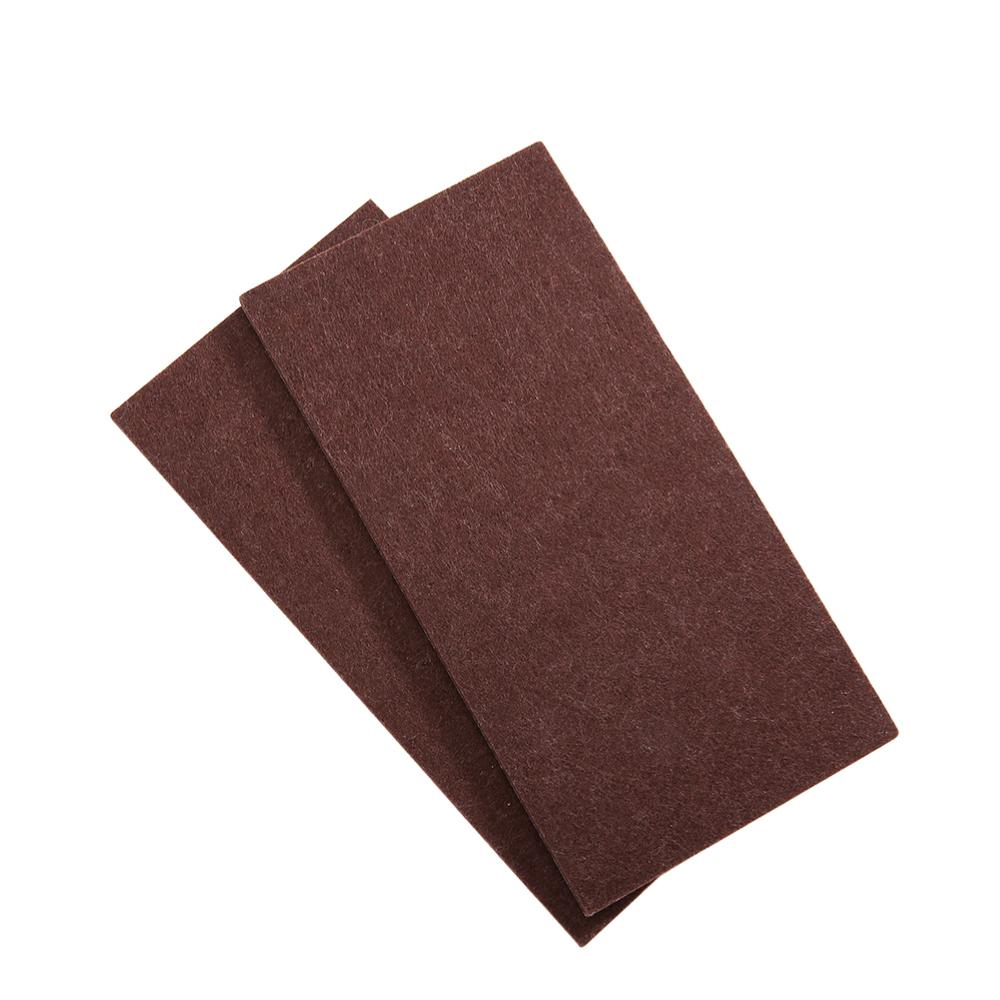 FaSoLa 防滑桌腳保護墊-大(2入) -方形