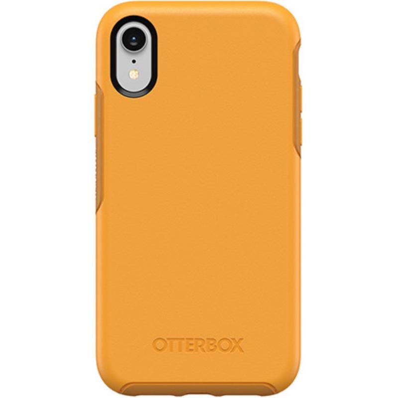 OtterBox 炫彩幾何保護殼iPhone XR 黃