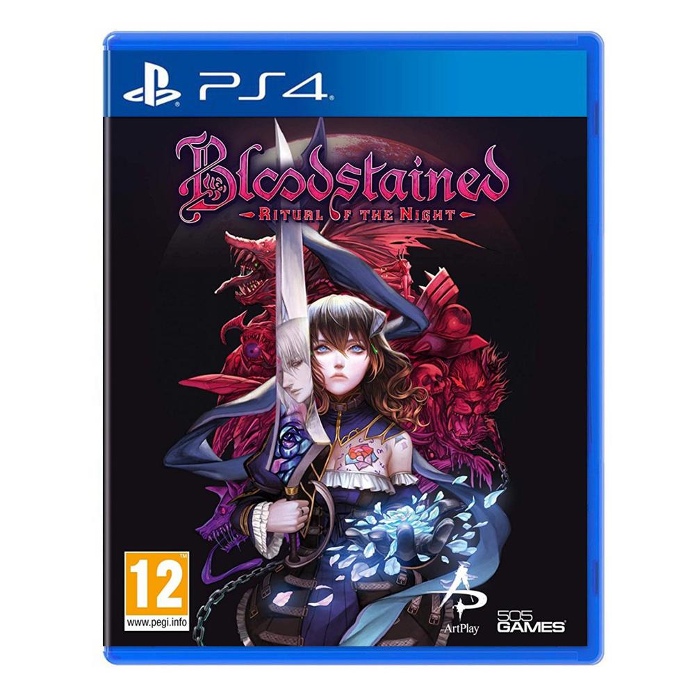 【預購】PS4《血咒之城:暗夜儀式》亞版中英日文版