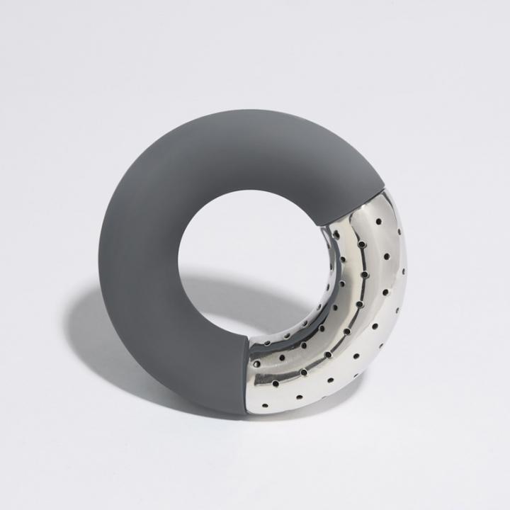 OMMO Torus Set 環狀泡茶格/灰