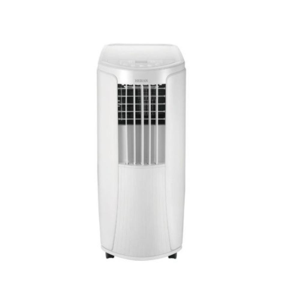 ★含標準安裝★【禾聯】移動式冷氣HPA-19G《2坪》