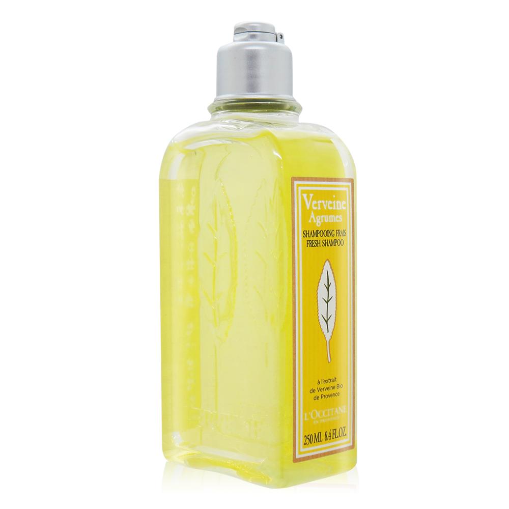 L'OCCITANE 歐舒丹 果漾馬鞭草洗髮乳(250ml)-國際航空版