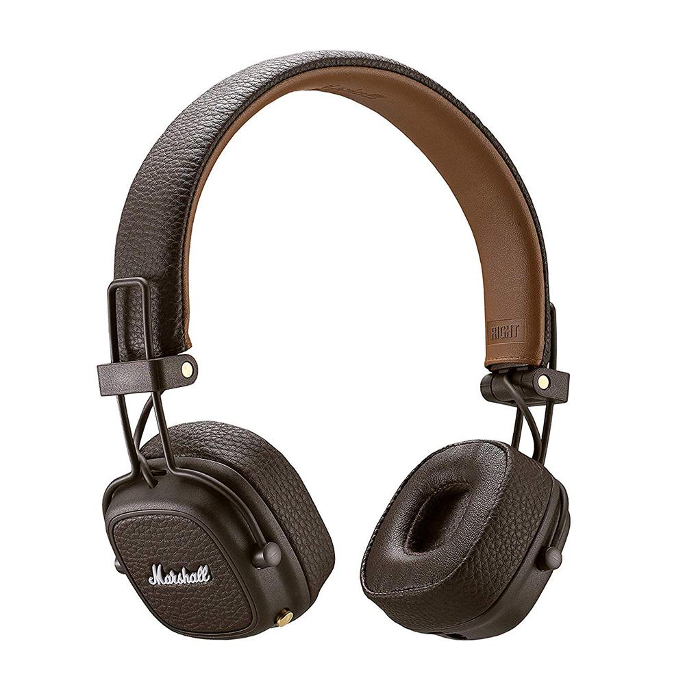 Marshall Major III Bluetooth 棕色 藍牙 無線 耳罩式耳機
