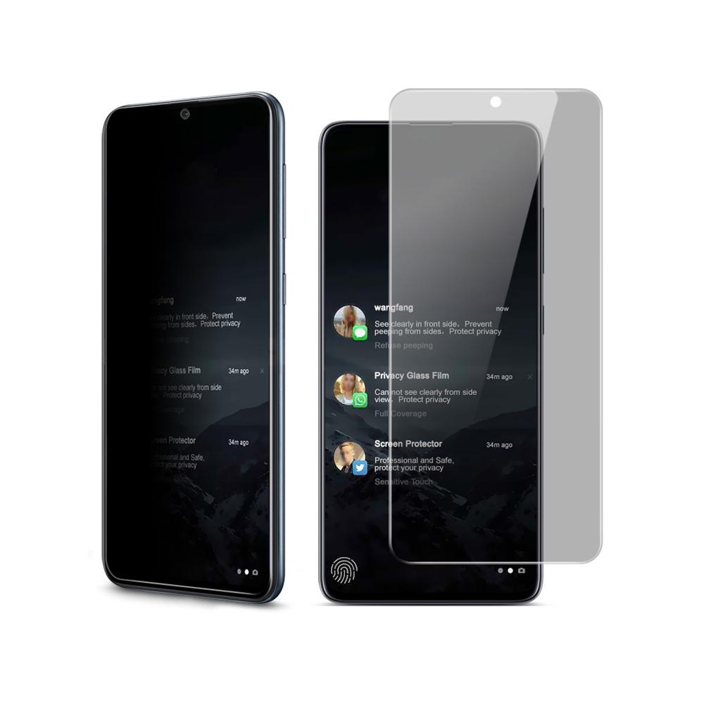 Imak SAMSUNG Galaxy Note 10 Lite 防窺玻璃貼