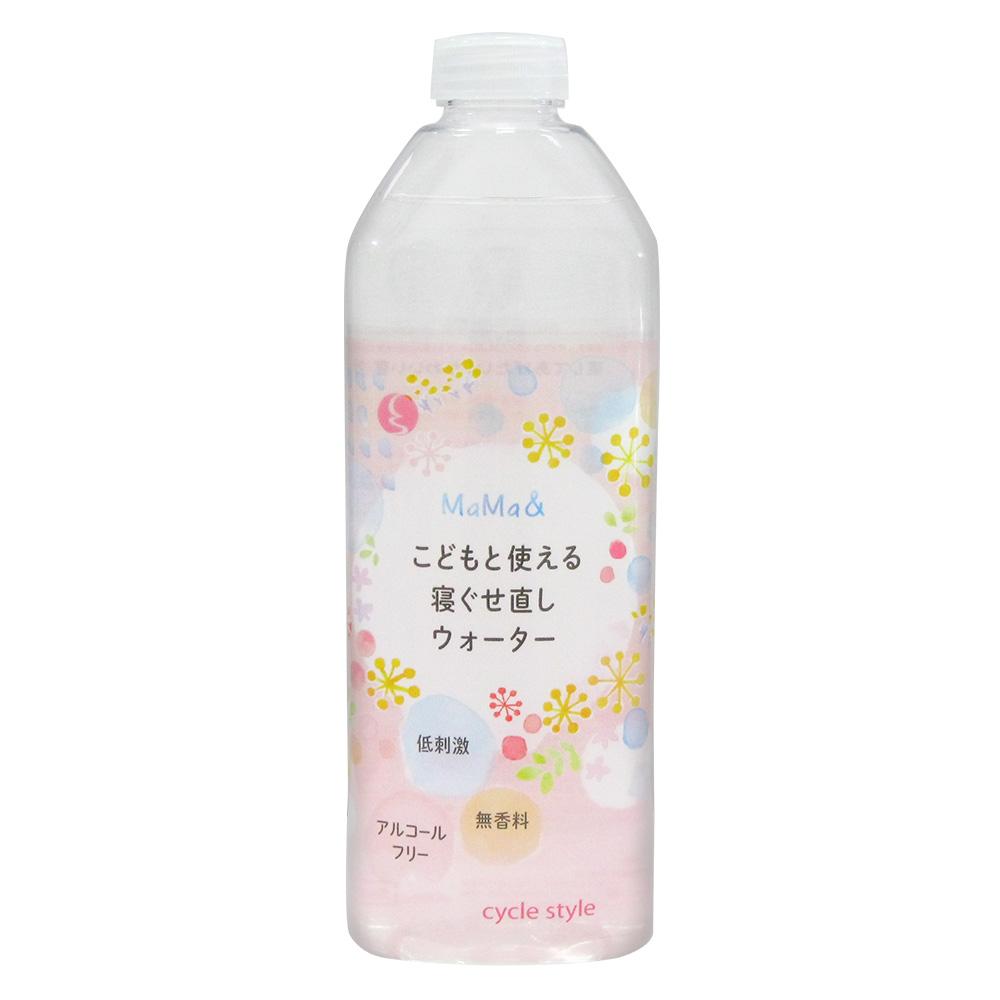 【第一石鹼】順髮芳香噴霧補充瓶400ml(兒童可用)