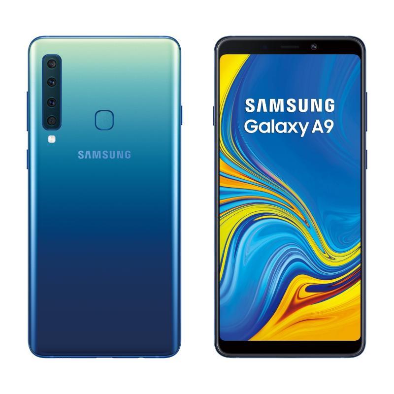 SAMSUNG Galaxy A9 SM-A920【贈行動電源】