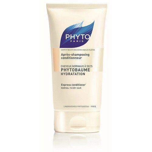 PHYTO 髮朵 全能植萃修護乳-乾性髮質 150ml
