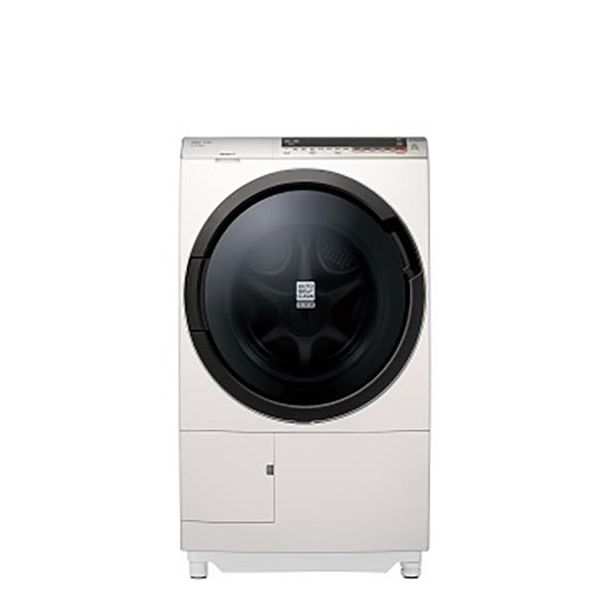 日立11.5公斤滾筒洗脫烘(與BDSX115CJR同款)洗衣機右開BDSX115CJRN