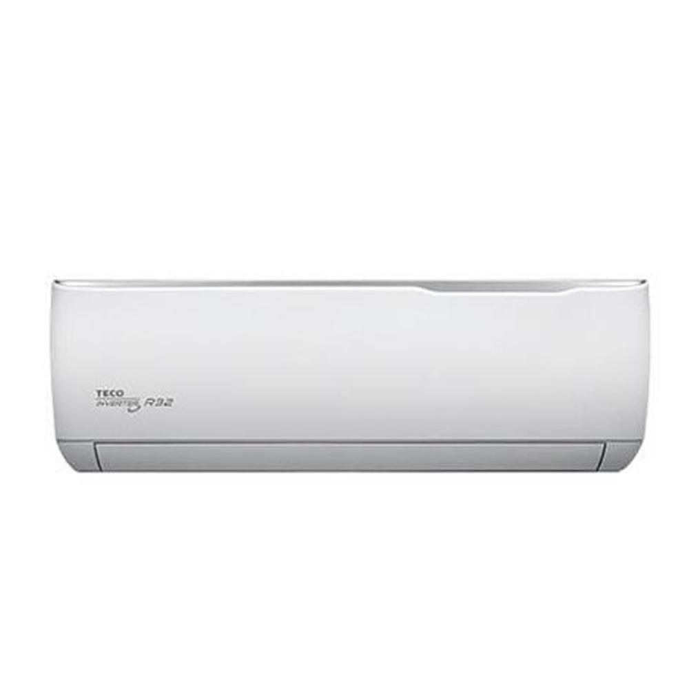 (含標準安裝)東元變頻冷暖頂級系列分離式冷氣10坪MA63IH-HS/MS63IE-HS