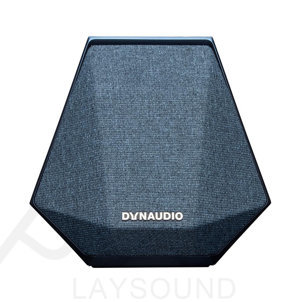 丹拿Dynaudio Music 1藍色 無線藍牙WiFi喇叭