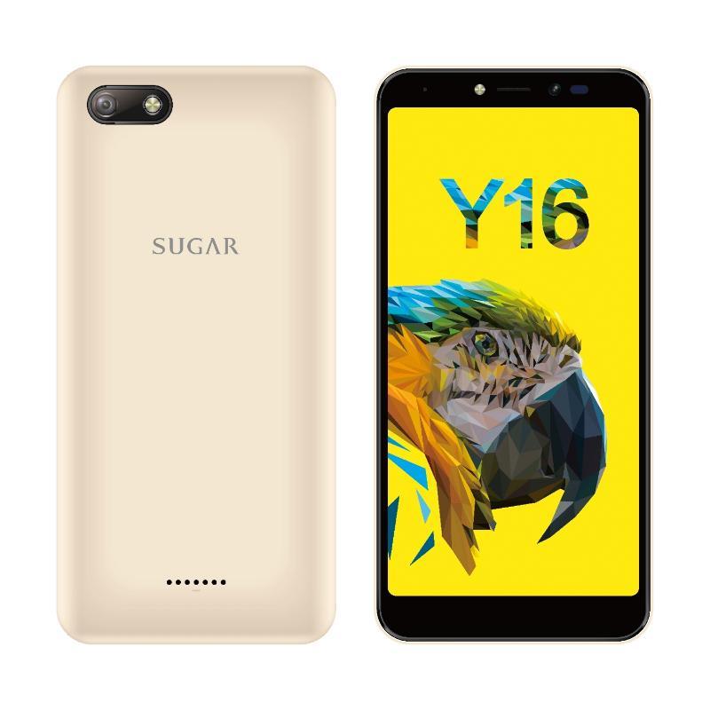 【下殺↘89折】SUGAR Y16 3G/32G